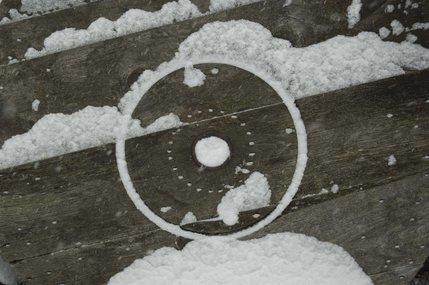 Snow Circle